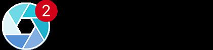 тёмный логотип